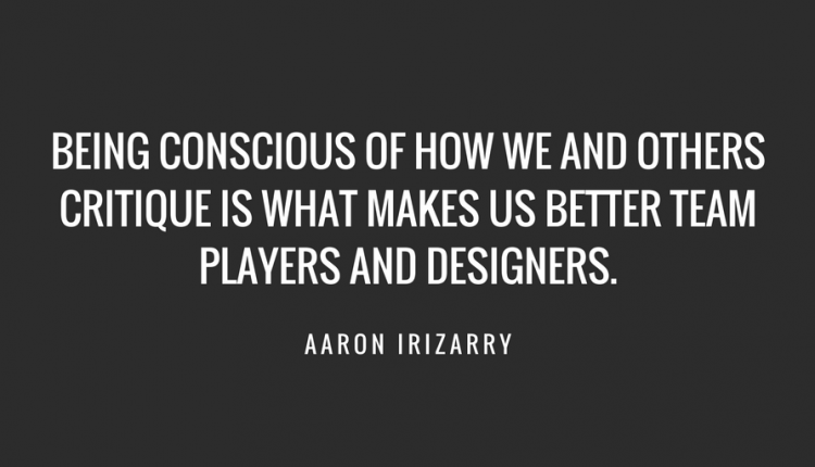 10 Quotes from Thought Leaders in Design