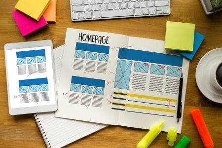 12 Design Tips to Convert More Customers on Your Homepage