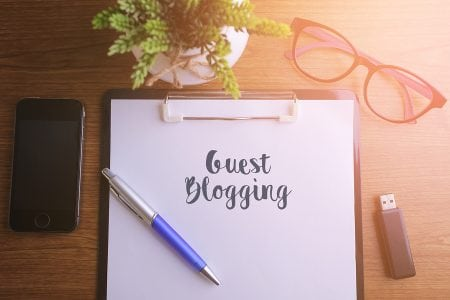 7 Writing and Marketing Skills to Improve Your Guest Blogging Efforts