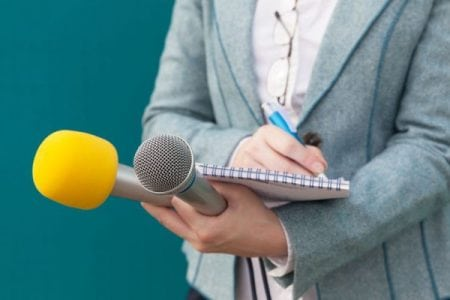 9 journalistic interview tactics to identify and resist