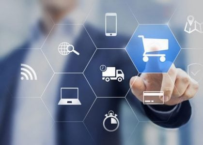 A High-Tech Future for Ecommerce