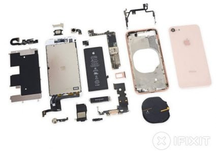Apple Lost Lawsuit Against Independent iPhone Repair Shop in Norway Over Unauthorized Parts