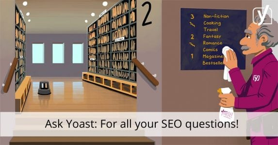 Ask Yoast: Reusing category name as tag in different taxonomy