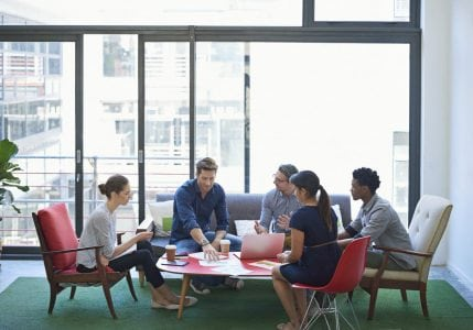 BLOG: 4 Tips for CX Transformation in the Breakroom