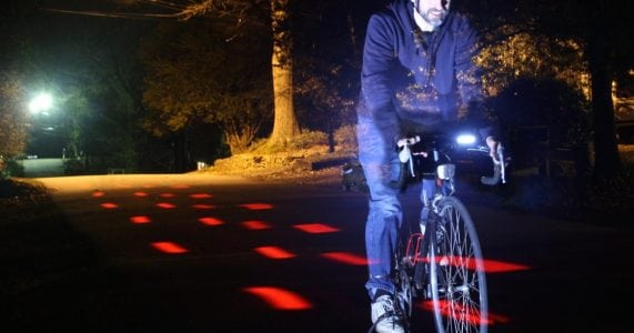 Build an Attention-Grabbing Bicycle Light