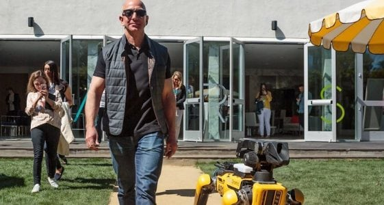Can Amazon Build a Home Robot That Is Useful and Affordable?