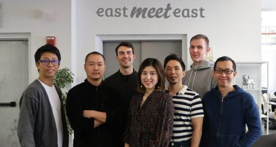 Dating service East Meet East raises $4M to develop AI matching and expand into Asia