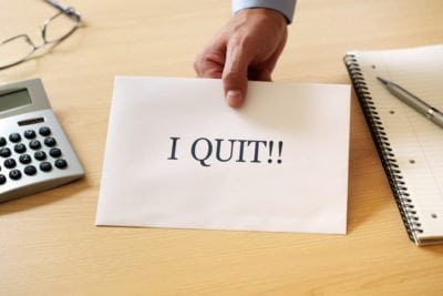 Do You Know Why Nearly 75% of Your Employees Plan on Quitting?