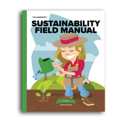 [FREE EBOOK] The Nonprofit Sustainability Field Manual