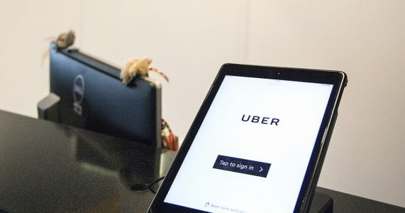 FTC Puts Uber on a Short Leash for Security Breaches