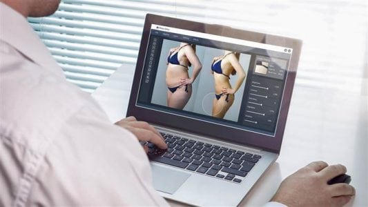 France passes law that says Photoshopped images must have a disclaimer