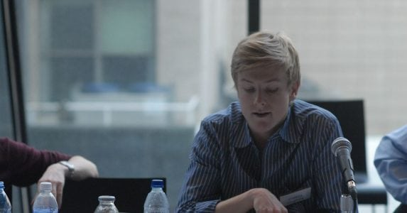 Full transcript: Facebook co-founder Chris Hughes on Recode Decode