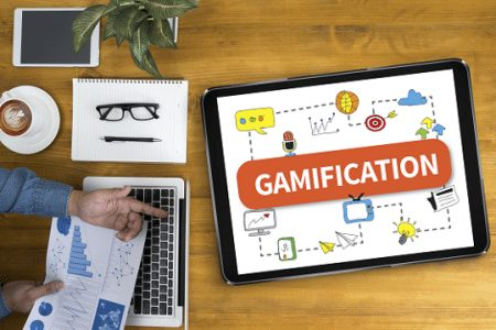 Gamification Is the HOW of Performance Management