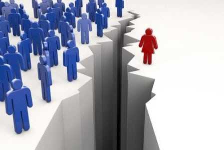 Gender Pay Gap: Women are Getting Shortchanged, and They Know It