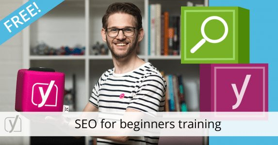 Free SEO for beginners course now available!