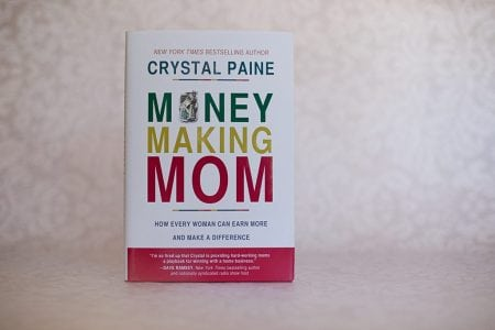 Get the Money-Making Mom eBook for just $0.99!