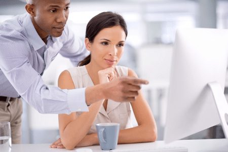 Helping Managers to Quickly Know Where to Take Corrective Action