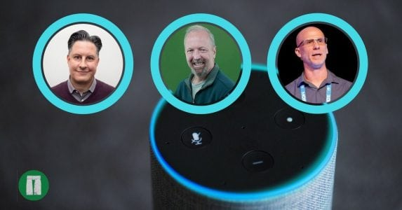 How Will Voice Devices Affect the Future of Search?