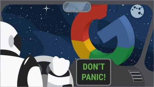 How to Evaluate Search Algorithm Changes: A Panic-Free Guide