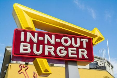 In-N-Out Burger Sues Australian Burger Brand Over Similar Name And Offerings
