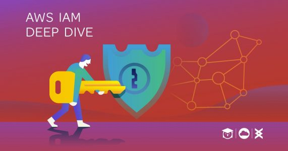 Introducing the Identity and Access Management (IAM) Deep Dive