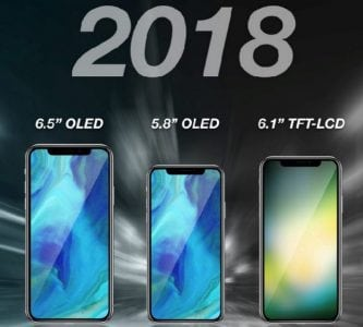 Kuo Again Predicts No 3D Touch for 2018 6.1-Inch LCD iPhone