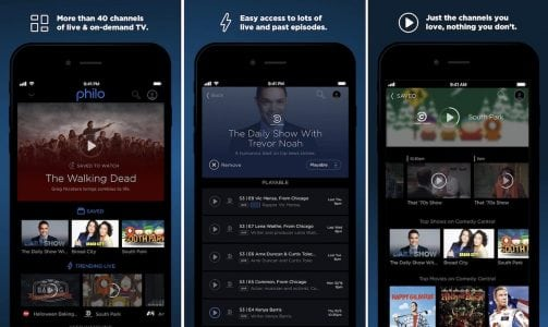 Low-Cost Streaming Service Philo Coming to Apple TV This Summer, Unlocking TV Everywhere Authentication Soon