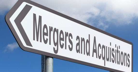 Mergers and the Winner's Curse