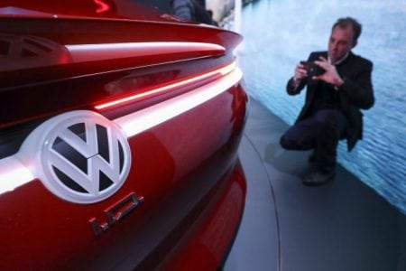 Monday Wake-Up Call: VW and Ford's hunt for creative agencies. Plus, brands' bots