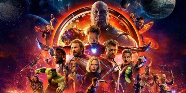 Movie Review – Avengers: Infinity War, a love letter to the fans