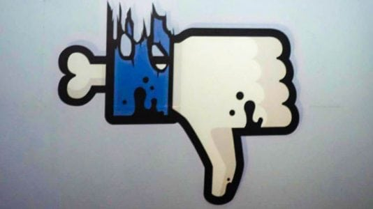 Nearly one in 10 Americans have deleted their Facebook accounts, survey says