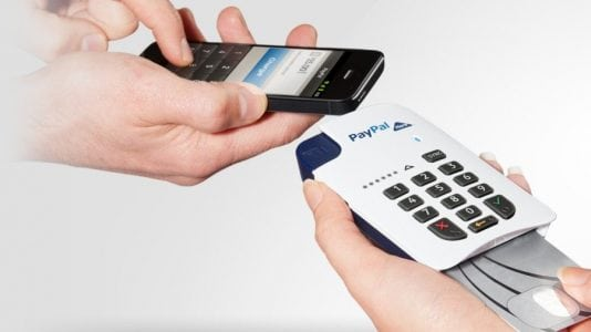 PayPal debit cards, check deposits, and more on the way