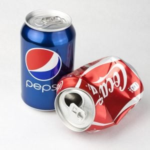 Pepsi Ad Mischievously Pokes Fun At Diet Coke Without Dropping Names