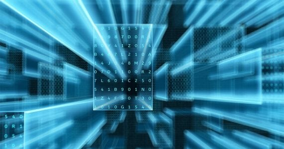 Quantum Blockchains Could Act Like Time Machines