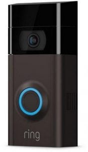 Ring Video Doorbell Gets New $99 Price Tag Following Amazon Acquisition