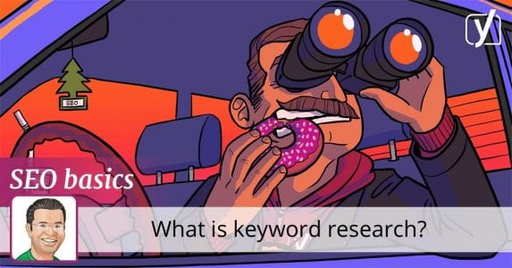 SEO basics: What is keyword research?
