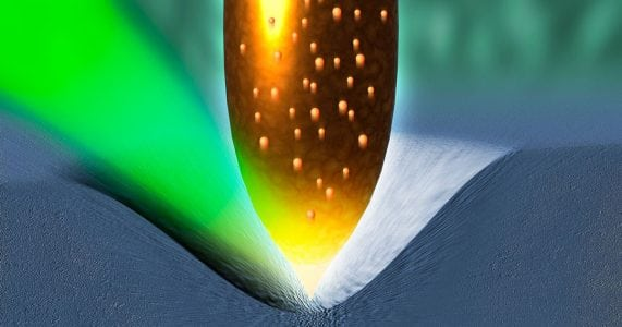 Scientists Find Strange New Effect for Future Solar Cells: Flexo-photovoltaics