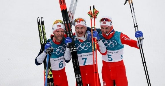 Secrets to Success for Norway's Ski Team