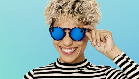 Snapchat Launches New Water Resistant Spectacles for $150