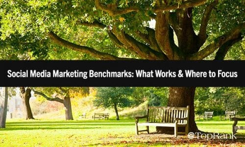 Social Media Marketing Benchmarks: What Works & Where to Focus