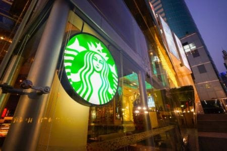 Starbucks to close more than 8,000 stores for racial-bias training