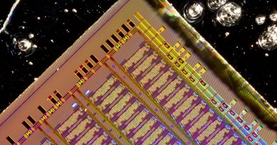 Supercharging Chips by Integrating Optical Circuits