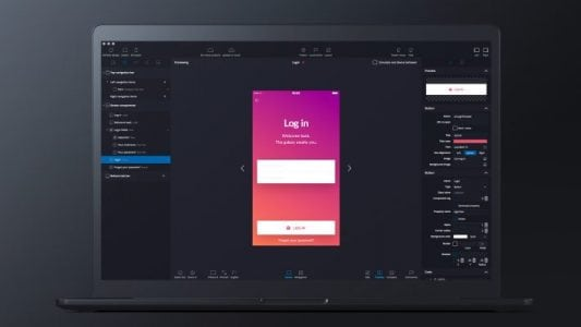 Supernova promises to automatically convert Sketch mobile app designs into native UI code
