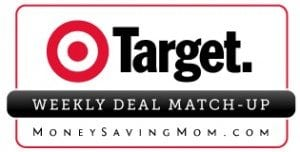 Target: Deals for the week of April 15-21, 2018