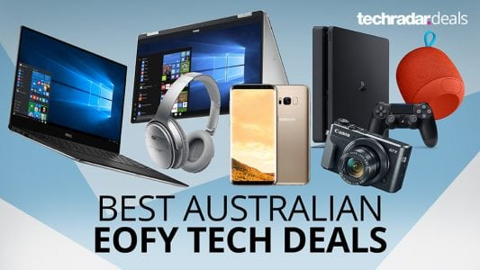 The best Australian EOFY tech deals 2018