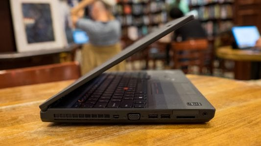 The best mobile workstations 2018: the most powerful laptops for businesses