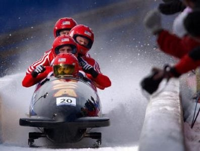 These Winter Olympian Traits Will Have You Winning Gold in the Job Search Competition