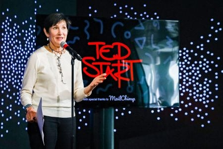 Thinkers, Artists, and Inventors Unite: Why We Sponsor TED