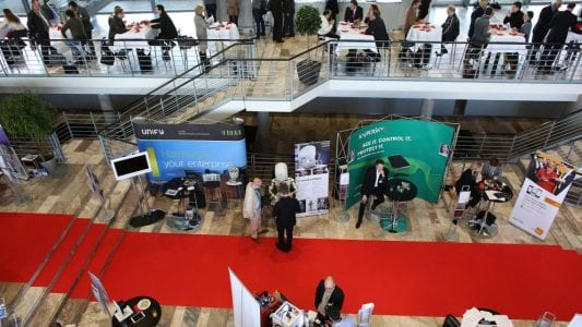 Top Tech Conferences: The Ultimate B2B tech events and show guide for 2018