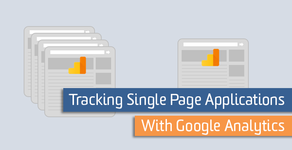 Tracking Single Page Applications with Google Analytics